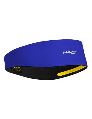 HALO II PULLOVER HEADBAND - Royal Blue