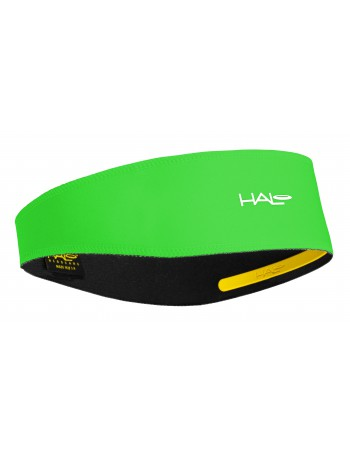Halo II - Pullover Headband Bright Green
