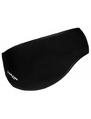HALO PULLOVER ANTI-FREEZE HEADBAND - Black